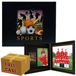 C92 All Sports 5x7 & 10x8 Memory-Mate Folder Case-200