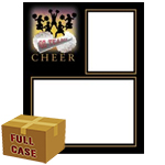 C87-3 Cheer Memory-Mates 3ply Case of 20